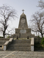Monument of Alexander II of Russia (Klearchos Kapoutsis) Tags: monument bulgaria plovdiv      alexanderiiofrussia