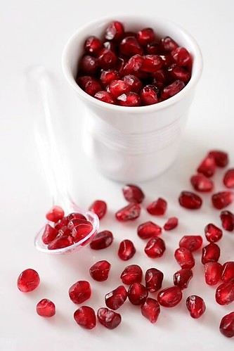 Pomegranate Jewelry