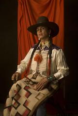 _RMR0015 (RAEchel Running) Tags: portrait southwest nativeamerican navajo ancientcultures rexbizalholoni ancestoralpuebloan