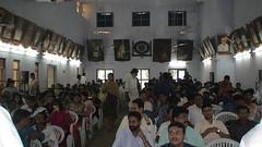 Sahithya Academy Hall