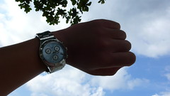 몇 시지?