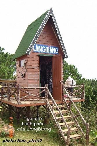 4289 nhaø Rong LangBiAng by you.