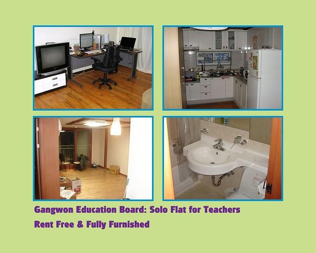 EPIK Teacher Apartment by EPIK Snap-shots