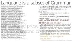 022-Language Format