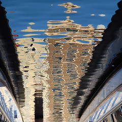 Amsterdam reflection No. 1.429.699.543.205 (Werner Schnell Images (2.stream)) Tags: houses house reflection water netherlands amsterdam boats boat explore nl werner gracht ws schnell explored wernerschnell wernerschnellallrightsreserved