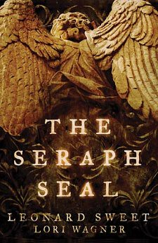 The Seraph Seal cover