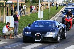 Bugatti Veyron (G-E Supercars) Tags: bugatti sang pur centenaire veyron grandsport