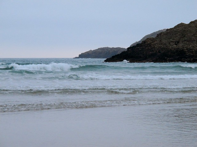 whitesands bay