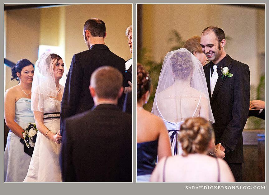 Topeka Kansas wedding photos