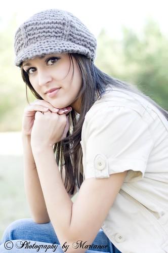 Model Nichelle