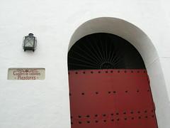 Sville, Plaza de Toros, Maestranza (mhp75) Tags: espagne sville andalousie