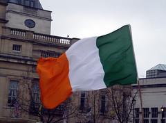 Irish Tricolour