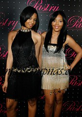 Pastry One Year Anniversary Vanessa Simmons Angela Simmon 4