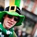 St Patrick's Day, Dublin, 2008
