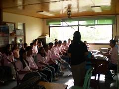 AGAP-Bulusan, Inc. Presentation to Sangguniang...