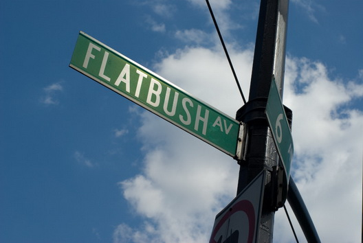 Say What--Flatbush Sixth