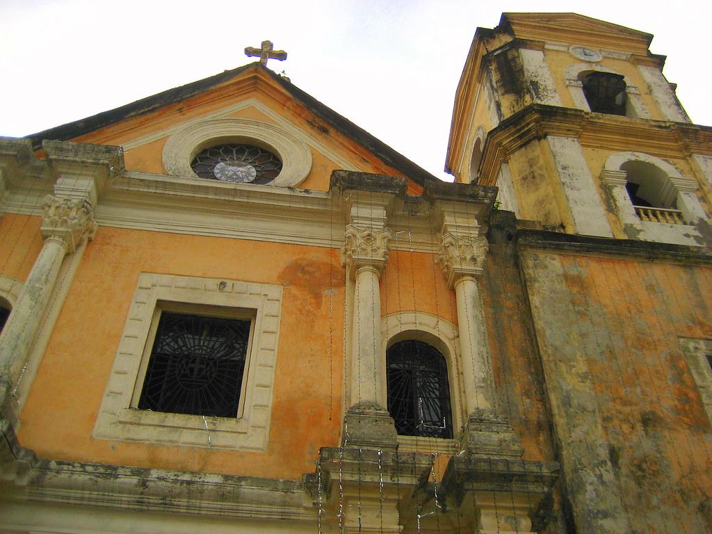 フィリピンのバロック様式教会群の画像 p1_11