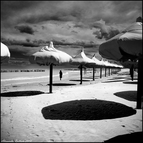 S. T. by Alessandro Battista