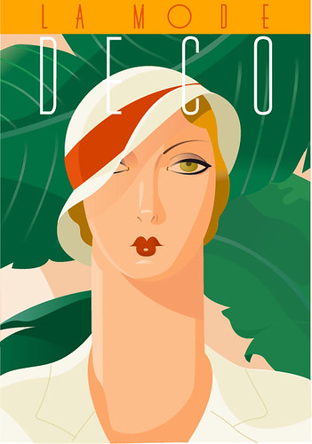 art deco fashion images. Art Deco Fashion 04.jpg