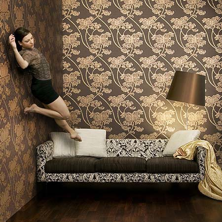 wallpaper designs. Contemporary Wallpapers Design