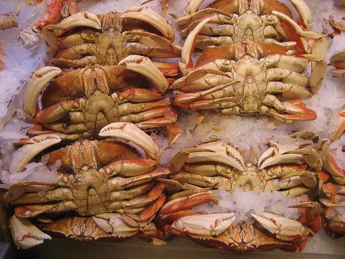 How long to cook a crab