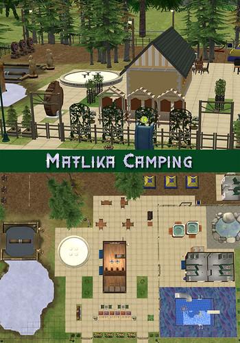 Maflika Camping