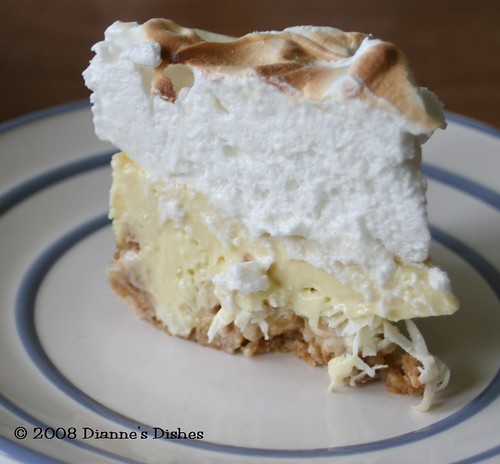 Tuesdays with Dorie: Florida Pie: A Slice