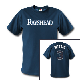 [RAYS INDEX STORE] RAYSHEADS UNITE! A Word Of 'Thanks'