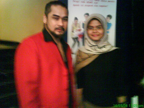 with mr awie