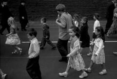 (Andy Duncan (MJ)) Tags: street uk england people bw blancoynegro film monochrome blackwhite documentary rangefinder lancashire 2008 ilford mossley whitfriday greatermanchester andyduncan leicam42 tameside tamevalley pelicule voigtlanderskoparpiipancake35mm