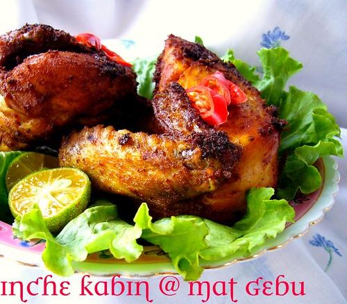 Inche Kabin