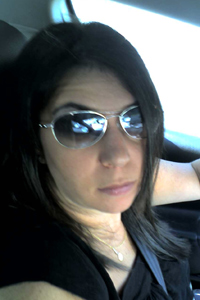 Profiled: Midotwn Lunch'er Vanessa