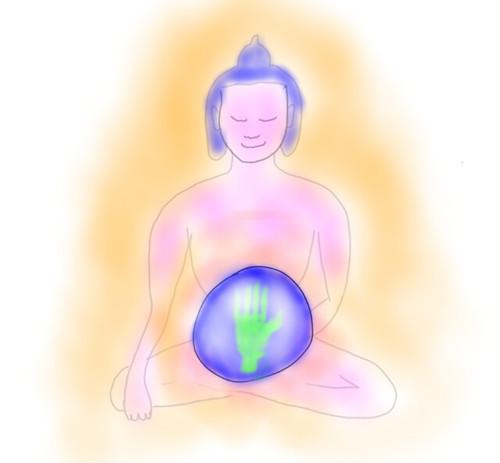Bodhisattva of Lag