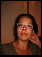threesixtyfive | day 261 (Marit Beimers) Tags: selfportrait amsterdam marit threesixtyfive