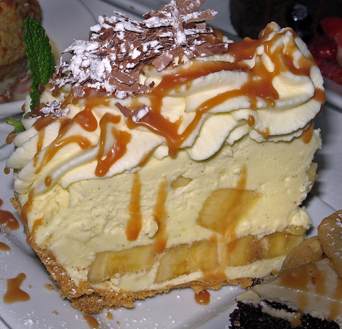 Emeril's Famous Banana Cream Pie