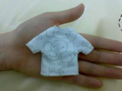 Elephant T-shirt for Blythe