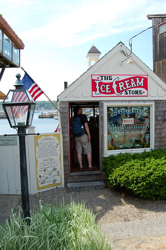 The Ice Cream Place