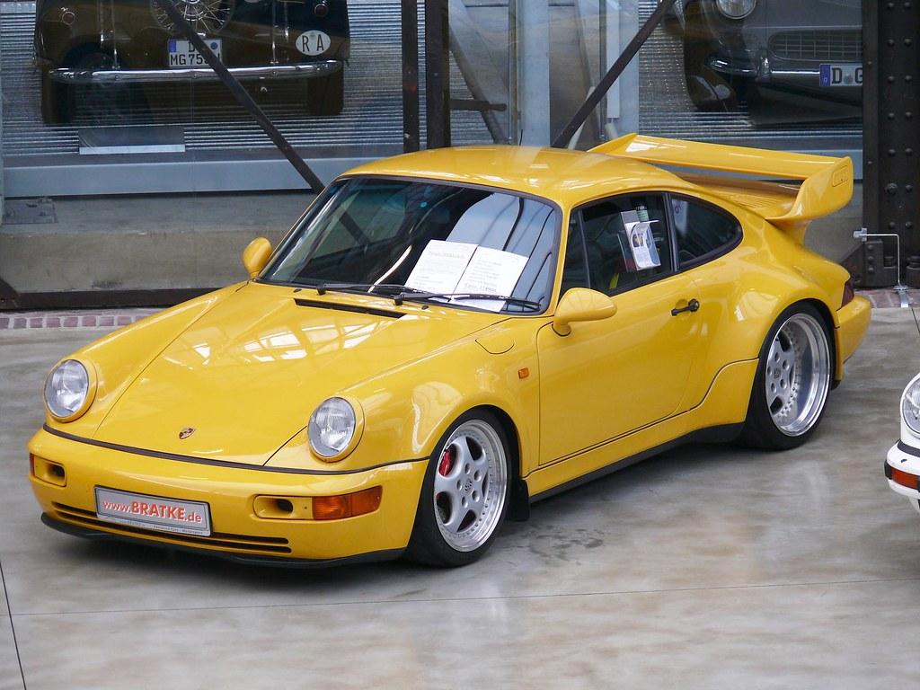 964 Rs 3 8 Page 1 Porsche General Pistonheads
