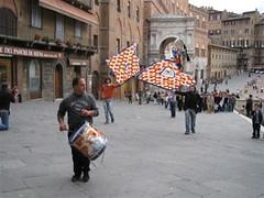 Toskana 2008 - Siena