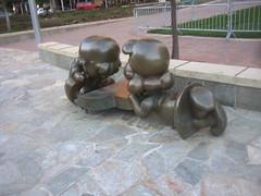 Lucy & Shroeder