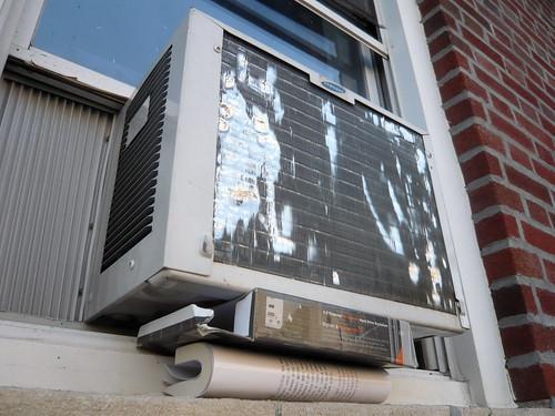 Window Unit Ac
