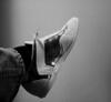New Shoe!