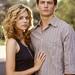 OTH Season 1::Peyton & Nathan