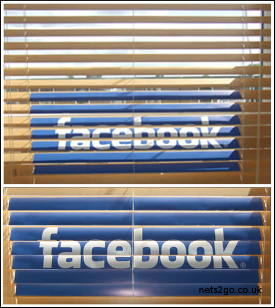 facebook Blinds