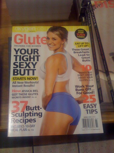 Why does this magazine exist?