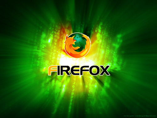 Firefox Wallpaper 53