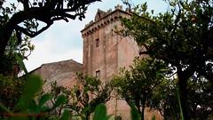 Castello Bordonaro (Vincenzo Culotta) Tags: castle sicily palermo castello sicilia limoni arance cefal agrumi culotta bordonaro
