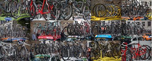 Le Bikes