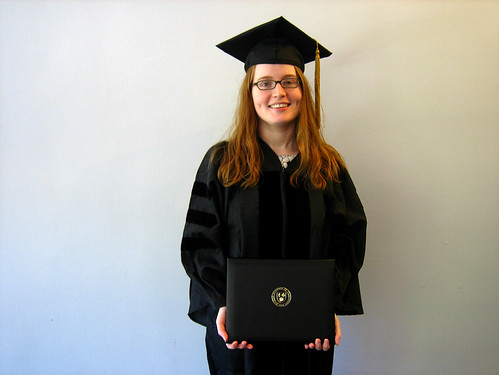 Apryl Graduate