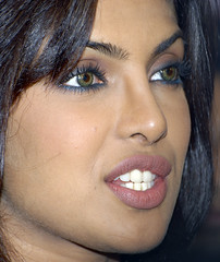 Priyanka Chopra (Rustoo) Tags: portrait woman india celebrity eye film girl beautiful face eyes women pretty indian actress bollywood movies actor celebrities eyelash celebs mumbai celeb priyanka chopra eyeslashes priyankachopra thebiggestgroup rustoo bollywoodactresspriyankachopra bombyay